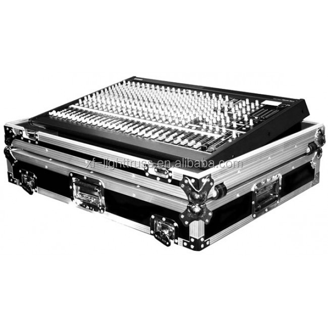 16U anti-shock proof rack case from Guangzhou