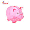 Free Sample Personalized Kids Plastic Piggy