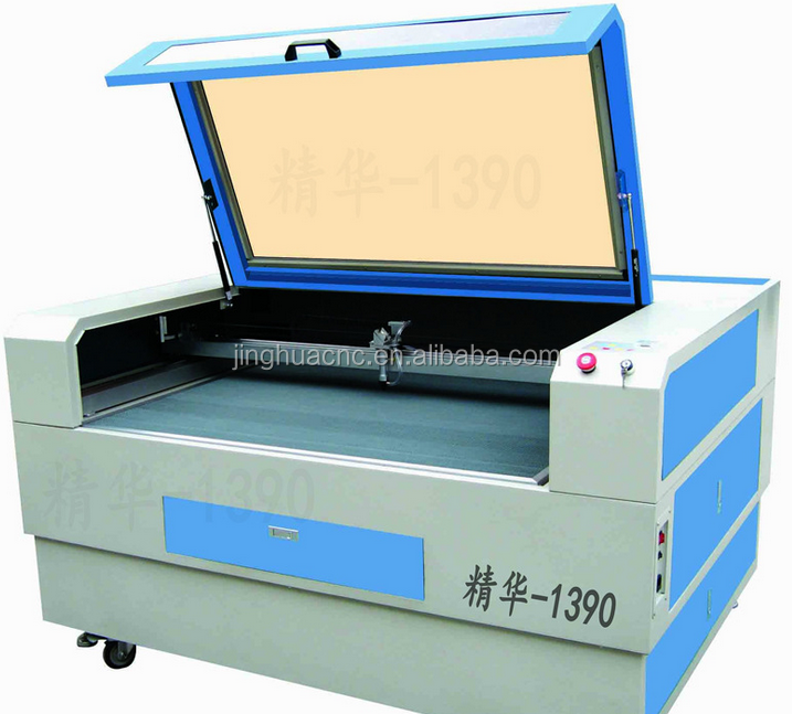 2017 Hot! Factory direct sales 80W keyboard laser engraving machine