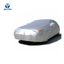 custom designer printed full printing sunshade premium car covers