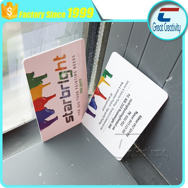 free samples mango low frequency 125KHz tk4100 chip card special offer manufacturers