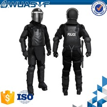 Police protective Hard Shell Crowd Control riot police gear