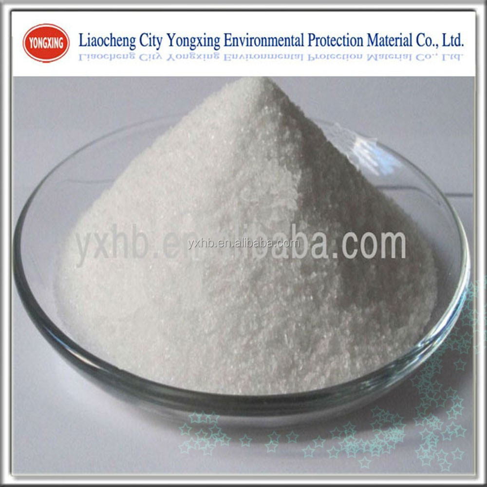 Coagulant APAM Anionic Polyacrylamide Emulsion with high molecular weight