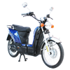 2016 New model big loading cargo bike moped long range motorcycle