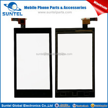 High Quality OEM Touch Screen Digitizer For Coolpad 8122