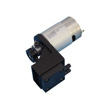 12v dc high pressure air pump