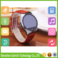 Alibaba wholesale fashion android bluetooth wrist watch r11 3g smart watch phone made in China