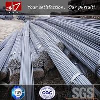 bs4449 grade 500b steel rebars from china