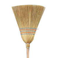 Roofer Wooden Handle Broom Manufacturer