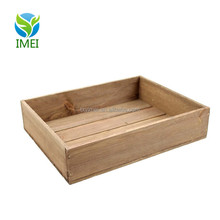 cheap used wooden wine crates wholesale wooden beer crates for sale wholesale YM0786
