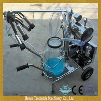 good price camel milking machine in China