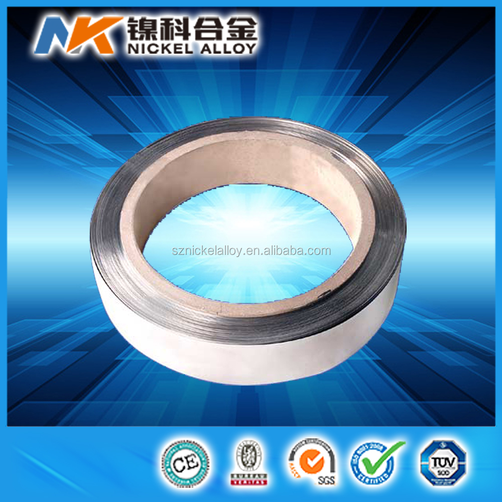 best price bi metal material bimetallic strip metals