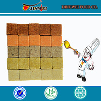 Wholesale products shrimp bouillon cubes