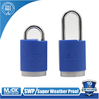 MOK@W202/ 202L Top Security Locks Master Key And Key Differ