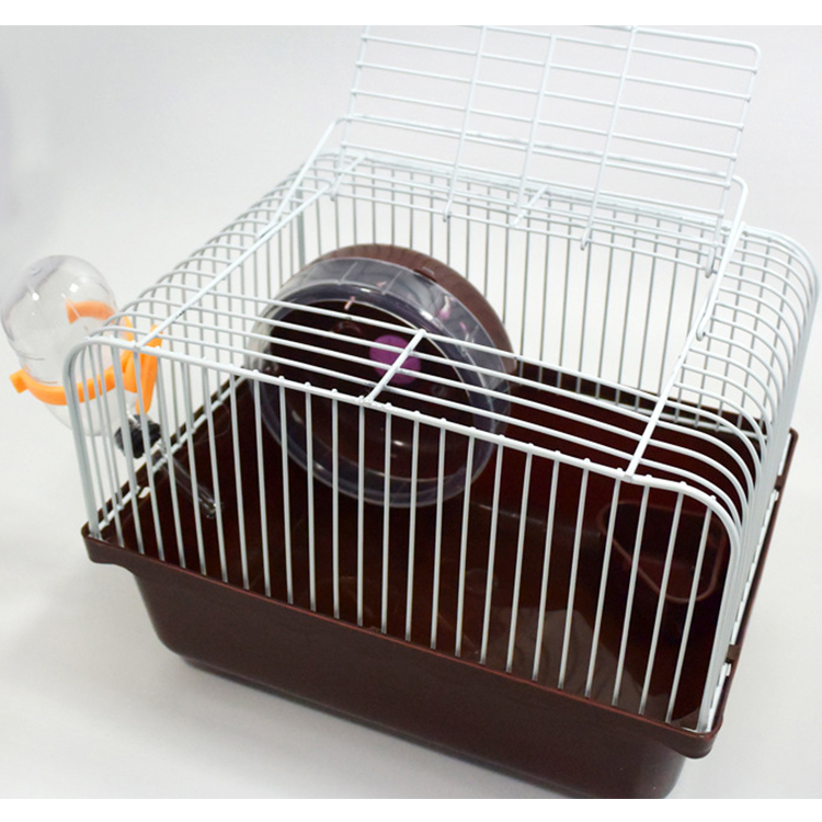 New arrival hamster cages and accessories