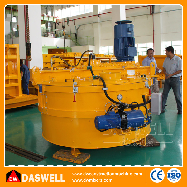 tilting drum petrol engine tow behind gearbox planetary concrete mixer