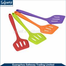 Cooking Baking Tools Non-Stick Silicone Cooking Shovel