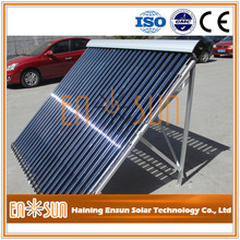 Competitive Price Vacuum Tube Solar Thermal Collector