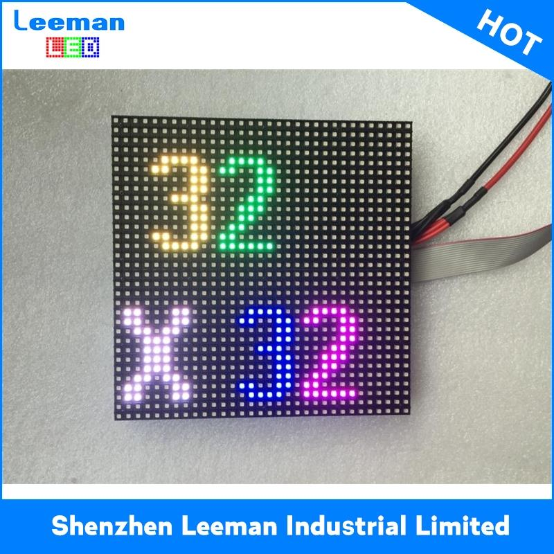 LEEMAN led flat panel displays with high quality