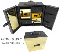 High class large jewelry box