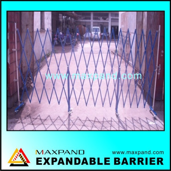 Widely Used Cheap Best Quality Metal Fence Pole