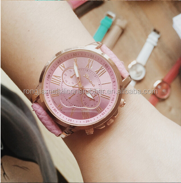 Latest brand name fashion lady watch,ladies fashion watches
