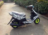125cc 2 wheel car scooters Chinese motorcycle