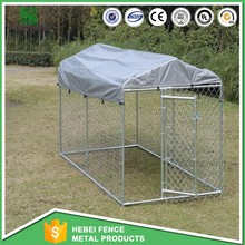 wholesale dog cages outdoor chain link dog kennel lowes dog kennel with roof