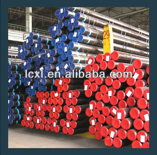 ISO3083 L390 or X56 Pipe line Carbon& Carbon-Manganese Steel