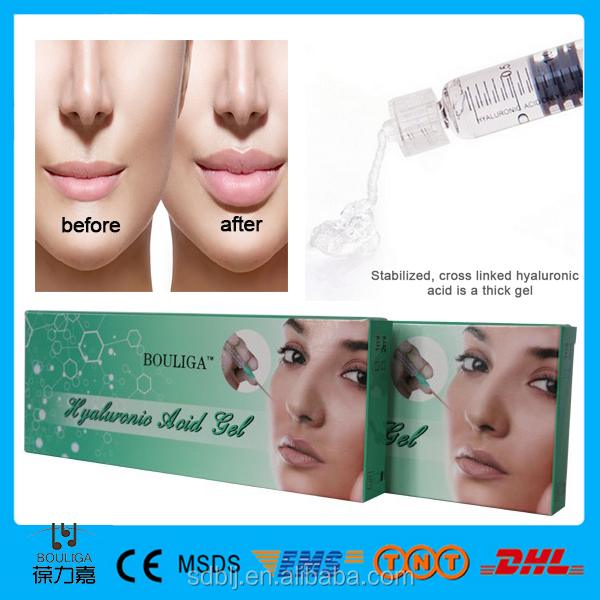 Best anti aging skin care products Hyaluronic Acid Injection