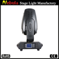 280W 10R beam&spot moving 3in1 dj gobo disco stage light