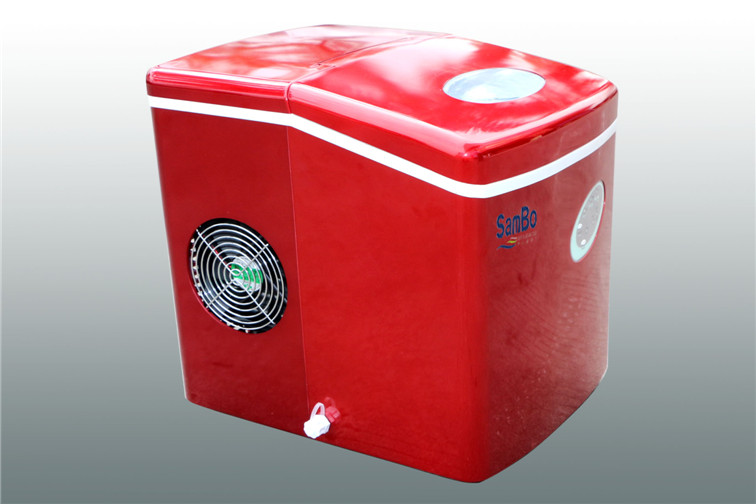 6-15 minutes fast ice output Ice Maker, Ice Machine