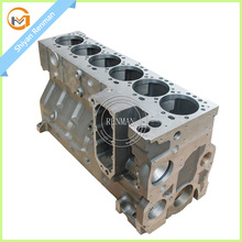Brand new DCEC 6CT auto engine spare parts 3971411 cast iron cylinder block