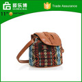 Wholesale canvas cosmetic bag bag handbag designer women handbags handbags from thailand