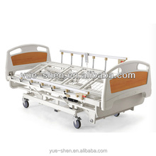 hot sales medical electric home care bed