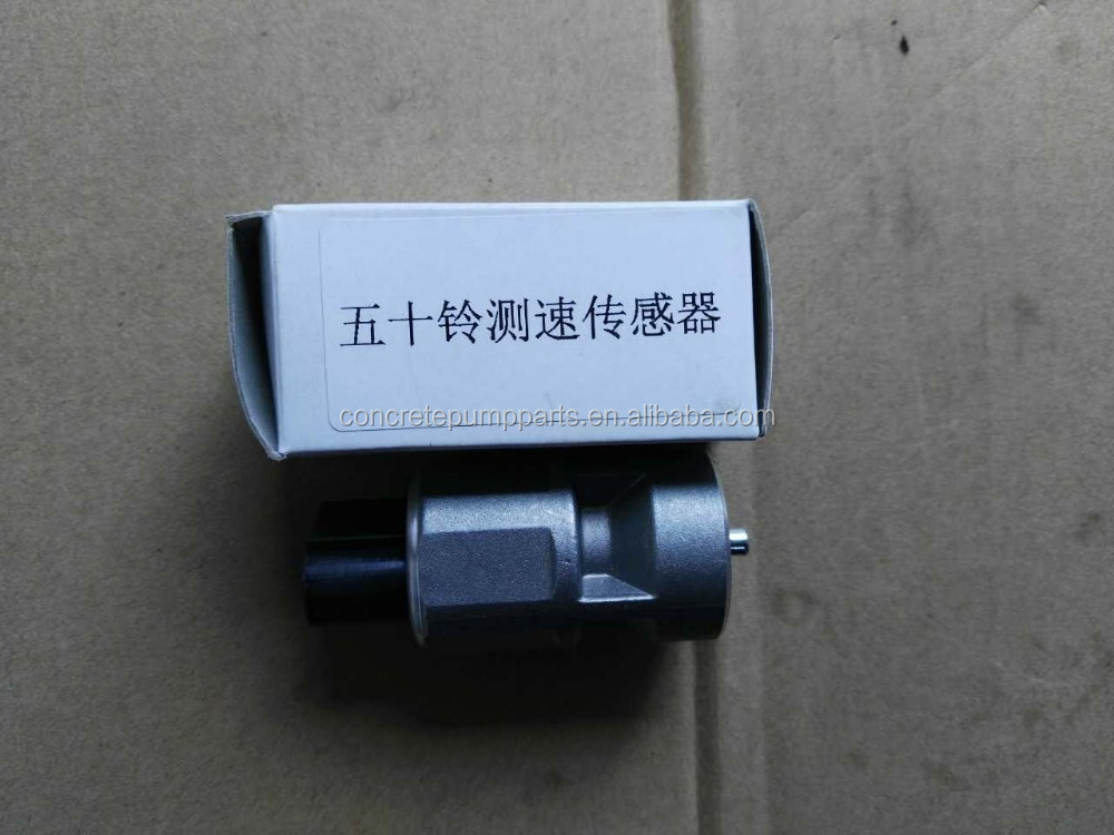 Speed Sensor for ISUZU Chassis Sany parts