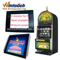 "Shenzhen Manufactuer 47"" 22 inch touch screen open frame lcd monitor for game machine /POG"