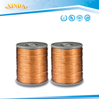 180 /200 Electrical Aluminium Winding Enameled Wire