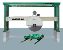 Gantry cutting machine