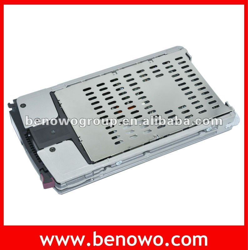 Server HDD 286778-B22 for HP, 72.8GB Pluggable Ultra320 SCSI 15,000 rpm Hard Drive Disk