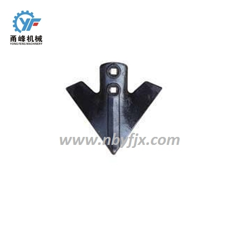 Cultivator Points Parts Steel Break Shovel