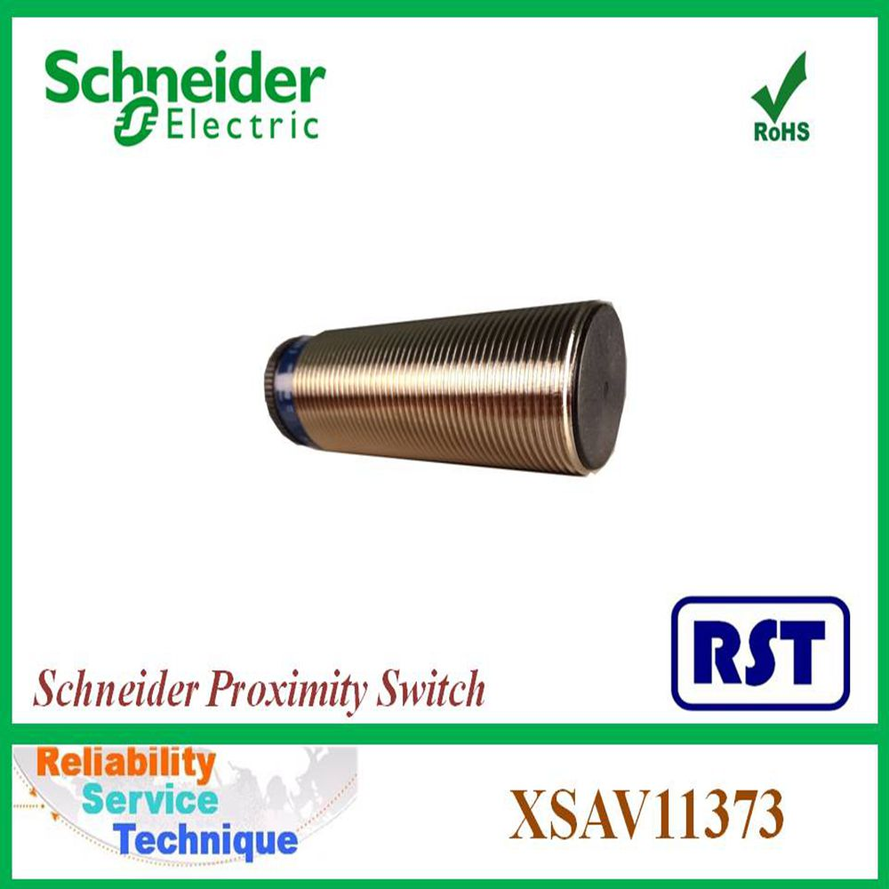 Resistive Load for security systems waterproof inductive proximity sensor