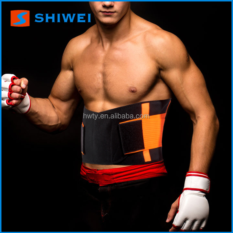 Wholesale mesh back and shoulders lumbar support belt back support