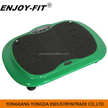 200W MOTER touch screen Whole Body Super Crazy Fit Massage with CE