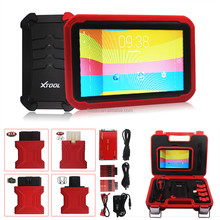 Newly 2016 Top Selling 100% Original XTOOL X-100 PAD Auto Key Programmer with EEPROM Adapter Support Special Functions X100 PAD