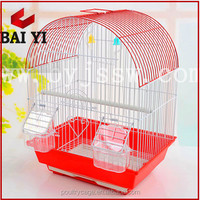 Cheap Wire Folding Parrot Bird Cage Stands