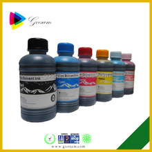 Best price CMYK Eco Solvent Ink for Mimaki JV5 Series printer