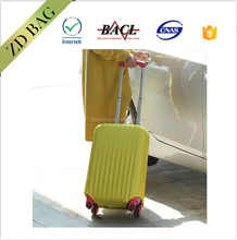Good looking High elasticity clear Luggage Cover