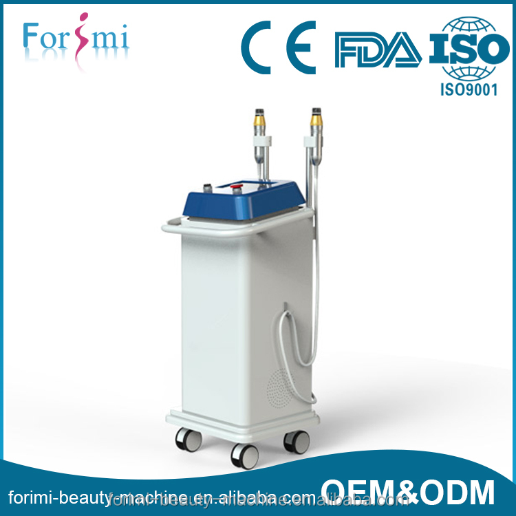 Non-Surgical painless radiofrequency micro needle fractional rfmicro needle rf machine