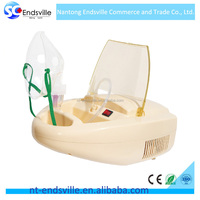 2016 Hot Selling home and portable nebulizers for asthma treatments
